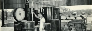 1958 – Started Manufacturing Operations in Pasig