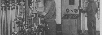 1959 – Pioneering